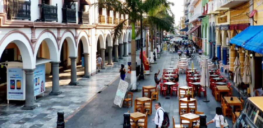 Canaco Veracruz y habitantes del puerto difieren sobre percepción de inseguridad