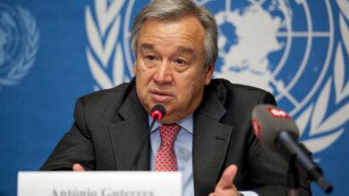 ONU propone «Cumbre del Futuro» para la era postcovid