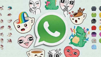 ¡Genial! ya podrás convertir tus fotos en stickers desde WhatsApp