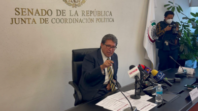 Por bomba en Salamanca, comparecerá todo el gabinete de Seguridad en el Senado