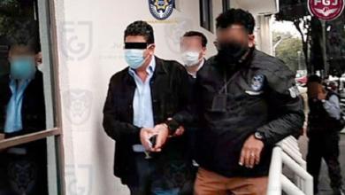 Fidel N, exdueño de Tiburones Rojos, fue detenido por defraudar a TV Azteca