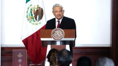Detalla López Obrador agenda semanal que culminará con el 19s