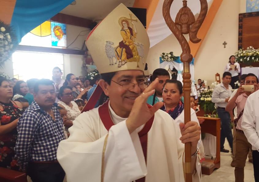 Obispo administrador de Xalapa arremete contra Suprema Corte por tema del aborto