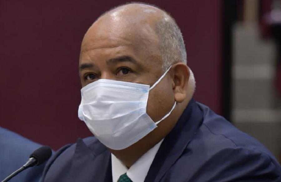 Acusaciones de Julen no merecen opinión: Eric Cisneros