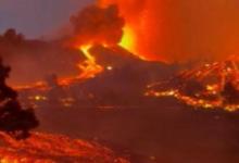 Evacuan Canarias por nueva erupción del volcán de La Palma