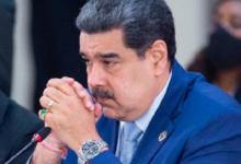 El Rolex y los anillos que Maduro lució en México son tendencia