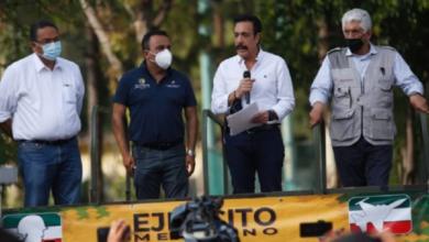Inundaciones en Hidalgo son causa de aguas residuales del Valle de México: Fayad