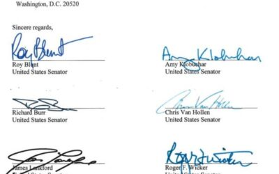Senators Letter to DOS