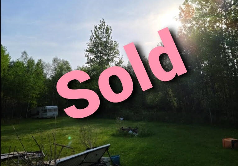 vacant land sold 611