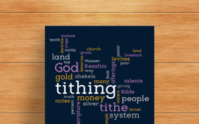 Tithing Explained in Words and Infographics