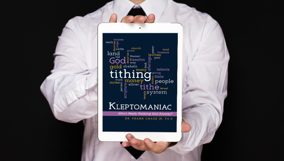 Facts About Tithing From Various Authors
