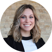 Cali Byrn, Administrative Assistant