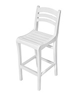 Charleston Bar chair (063)