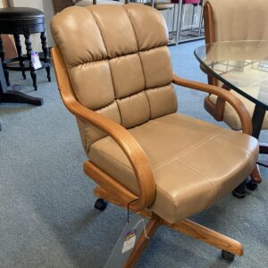 Caster Office Chair