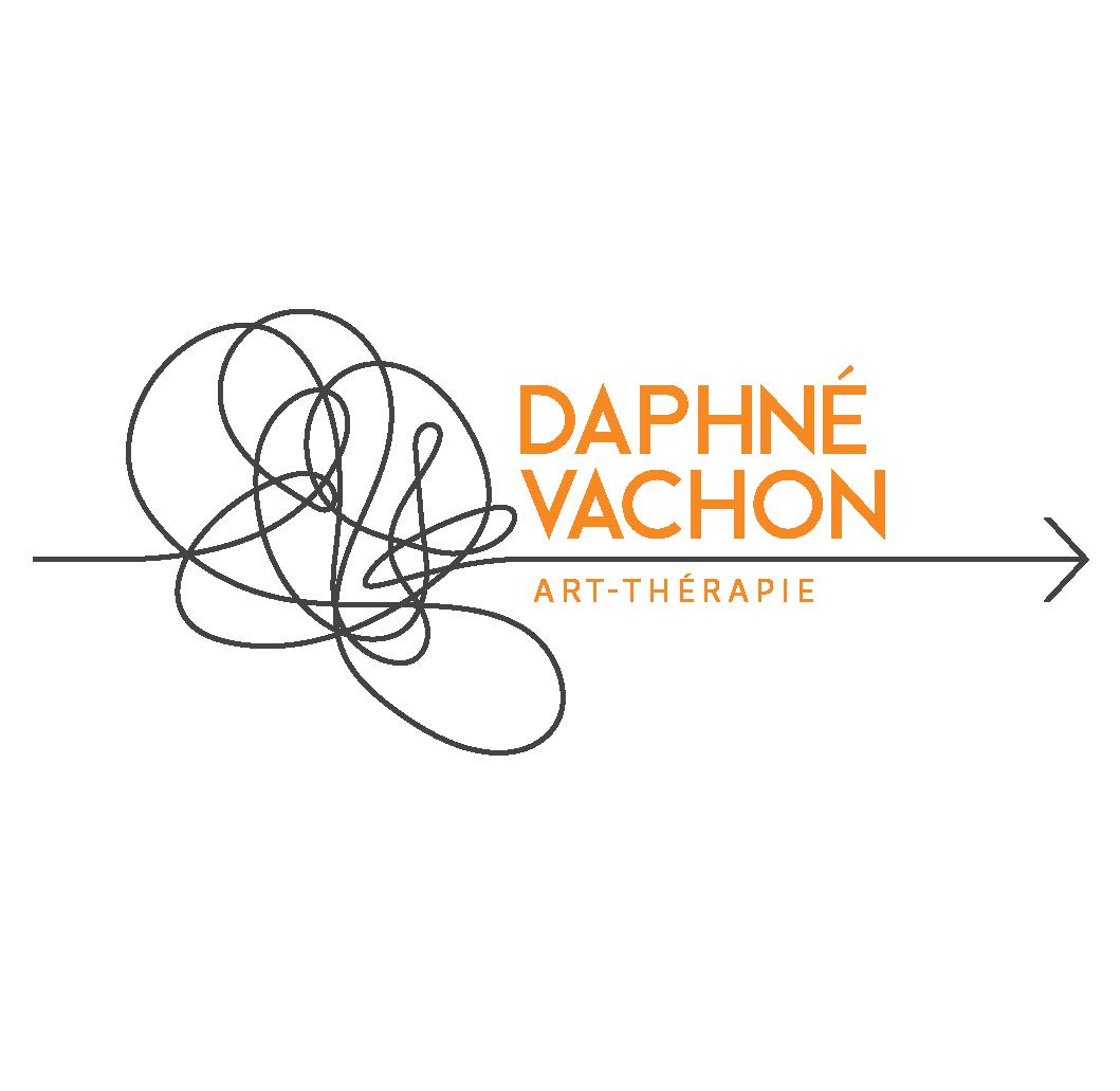 Daphne Vachon - Art thérapie