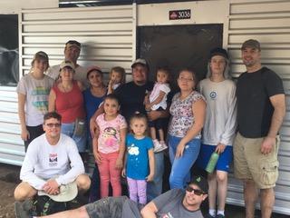 El Salvador family housing