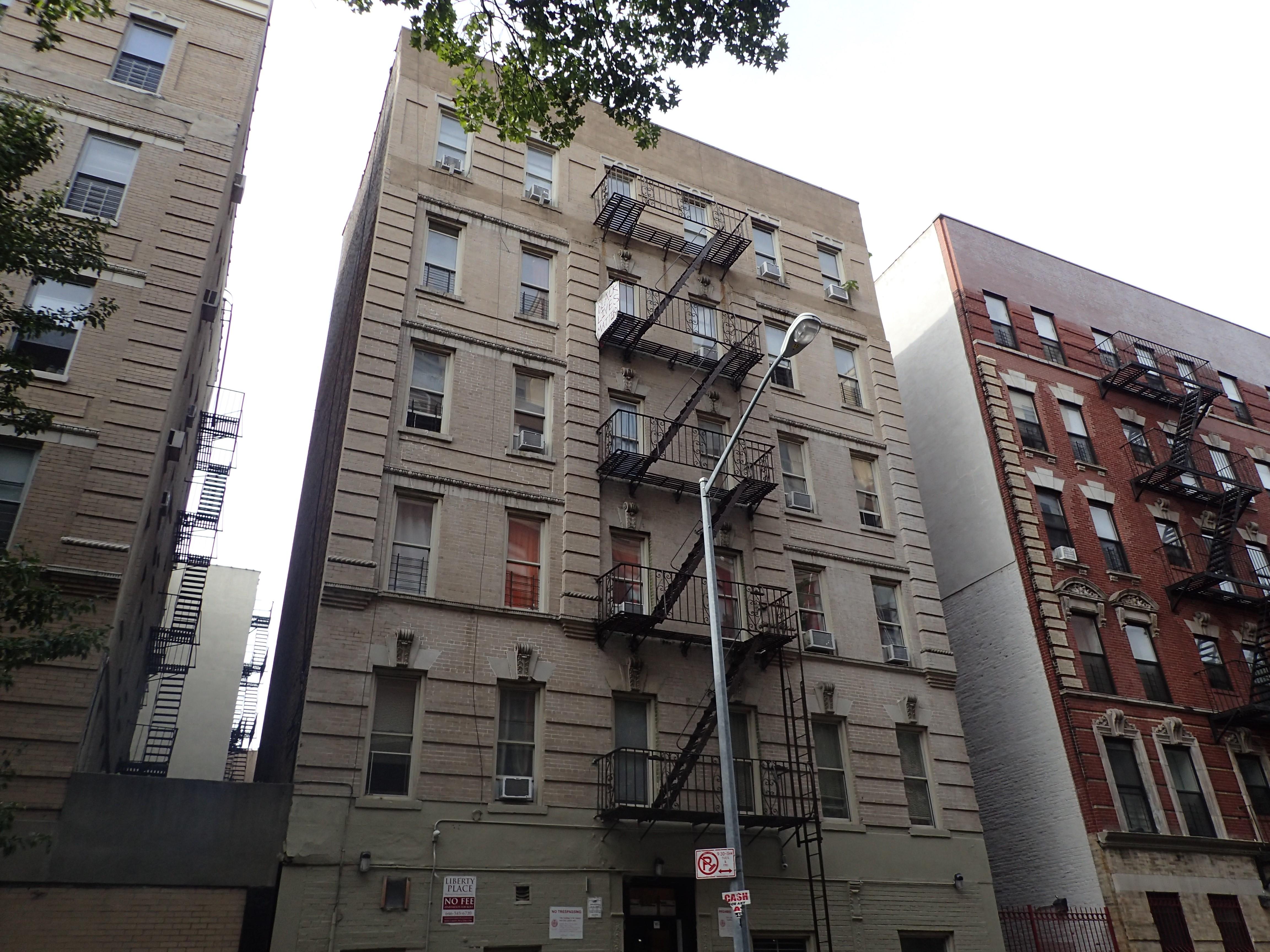 Harlem, Manhattan