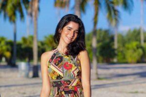 Joven venezolana en Miami gana beca de la NASA