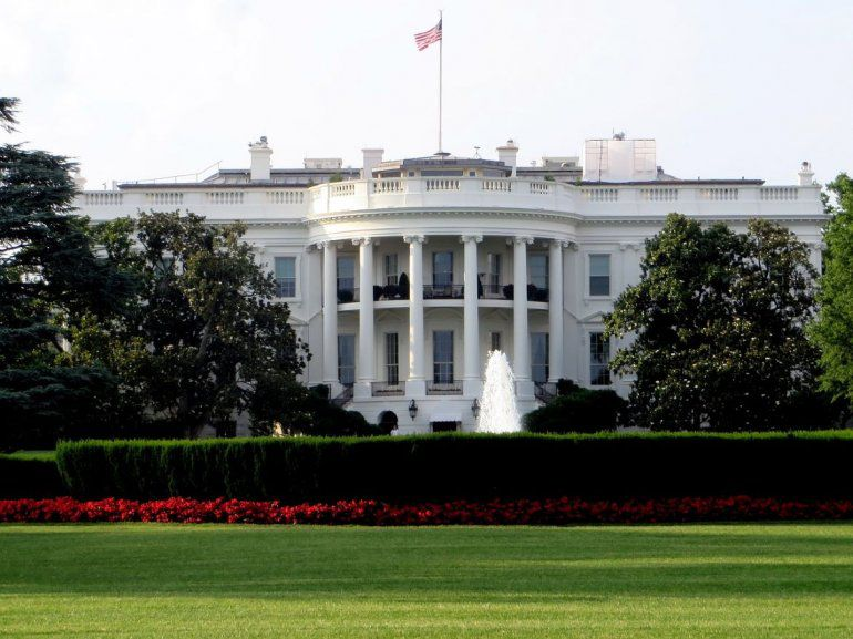 Envían sobre con veneno letal a La Casa Blanca