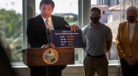 Florida ordena reabrir a plenitud restaurantes y bares, pero Miami-Dade se niega