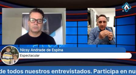 """Emilio Venuti Libro: """"Bienvenidos Al Futuro"""" para una mejor Venezuela"""""""