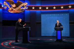 Debate Trump vs Biden: ¿quién ganó el primer cara a cara?