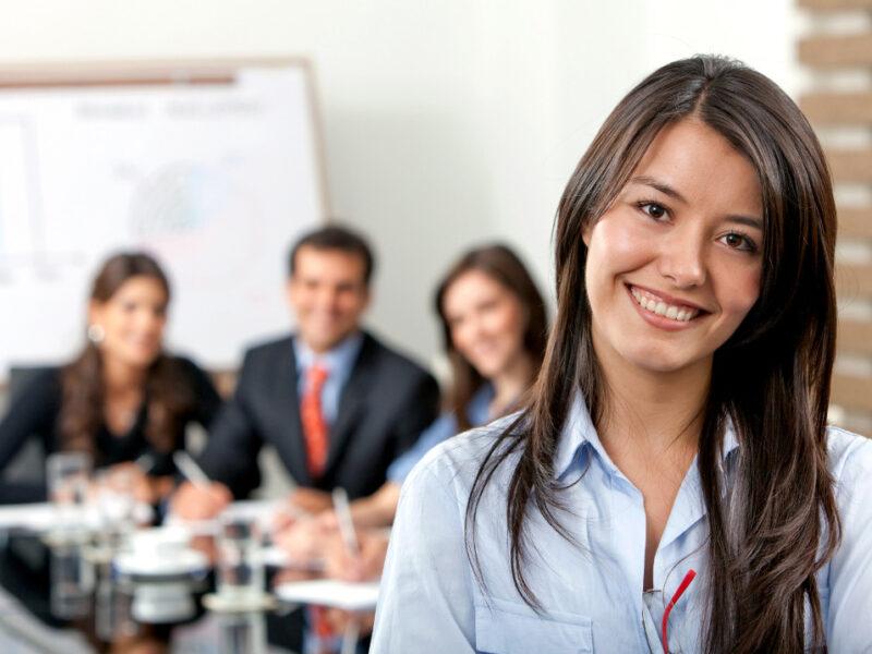 El empoderamiento femenino está redefiniendo los nuevos negocios