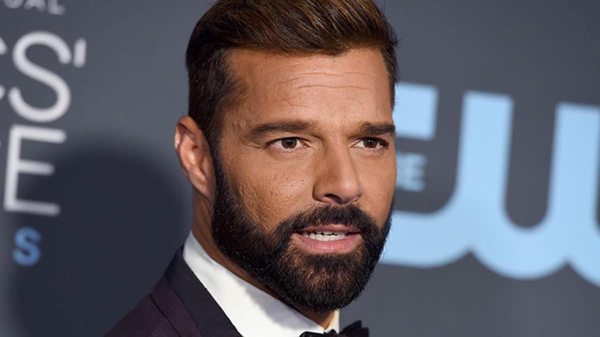 Ricky Martin habla sobre el racismo