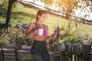 ¿El fitness como estilo de vida?