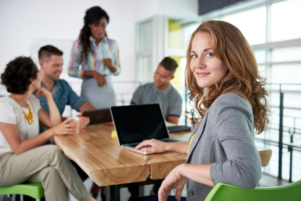 Se buscan mujeres empresarias