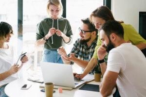 Fundación E, invita a jóvenes emprendedores a participar en las Series Mundiales de Innovación