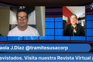 Entrevista con Experta en Inmigracion