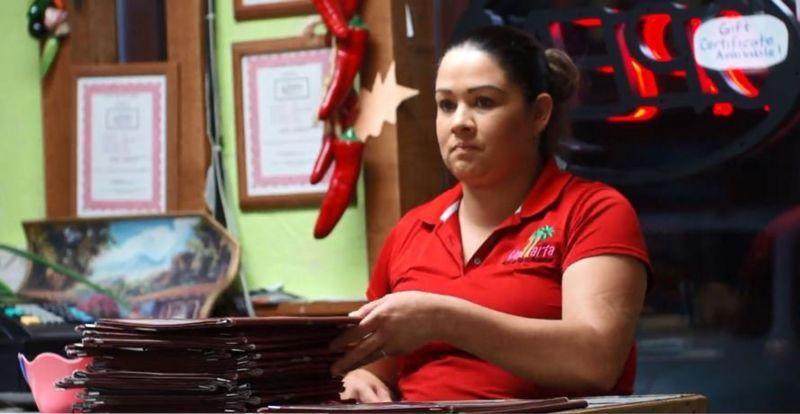 ¿Hablas español?   El pueblo de EE.UU. que los mexicanos salvaron de la pobreza