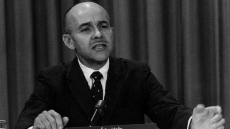 "Juan Pablo Pérez Alfonzo, el ""visionario"" venezolano   ""padre"" de la OPEP"
