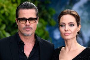 Angelina Jolie vs Brad Pitt en la  batalla por la custodia de sus hijos