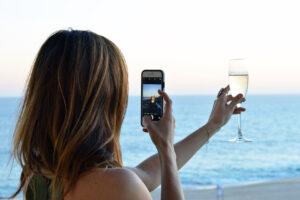 Toma fotos como un profesional para Instagram
