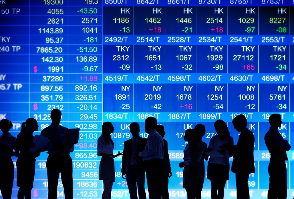 ¿Cómo funciona la Bolsa de Valores?