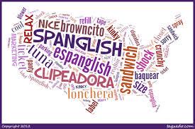 ¿What the hell is espanglish y cómo se habla en Estados Unidos?