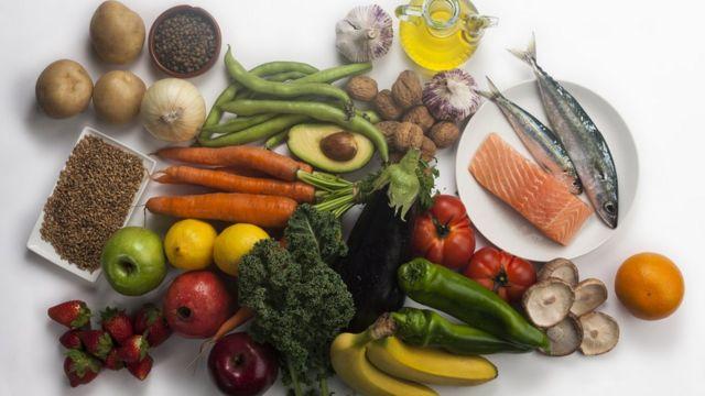 Alimentos para adelgazar y otros mitos