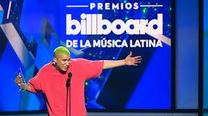 Billboard Latin Music Awards 2020