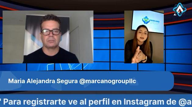 Entrevista con Expertos en Seguros de Marcano Group