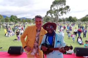 Bitoqueao: la agrupación venezolana que une la medicina y la música