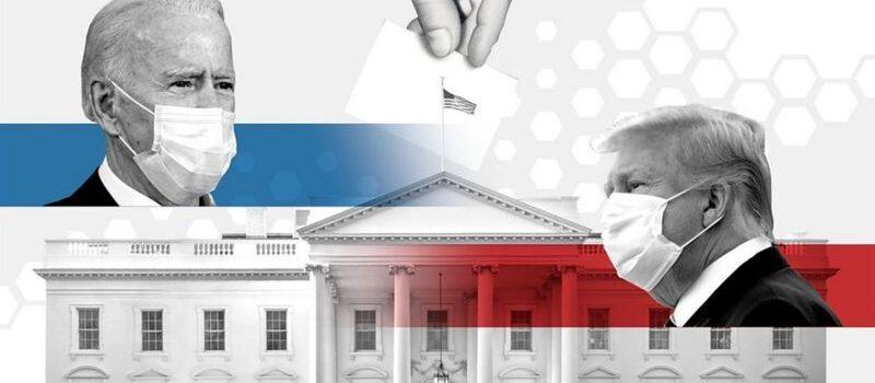 Estados que definirán las elecciones ( los ojos están puestos en Florida)