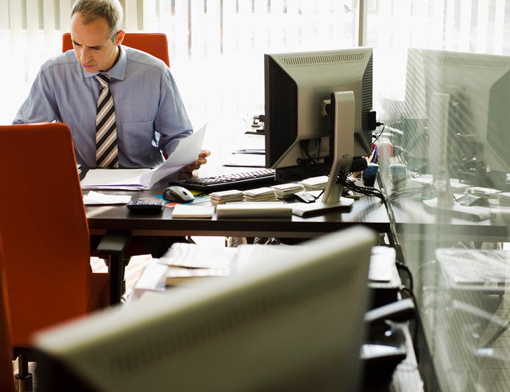 Consejos fáciles para llevar tu contabilidad como emprendedor