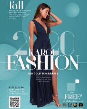 Erika360 entrevista a Yerly Gallego diseñadora de Modas