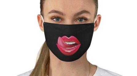Mascara Después de la Vacuna