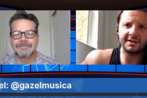 Entrevista con Gazel. ¡Enteráte de sus próximos planes!