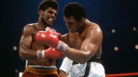 Fallece Leon Spinks, vencedor de Ali en 1978