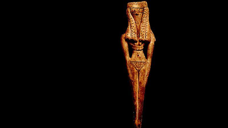Cómo eran el amor, el sexo y el matrimonio en el Antiguo Egipto