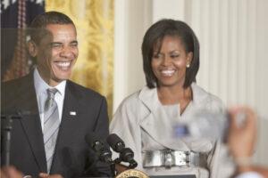 Michelle y Barack Obama: ¿cómo han logrado tener una relación duradera?